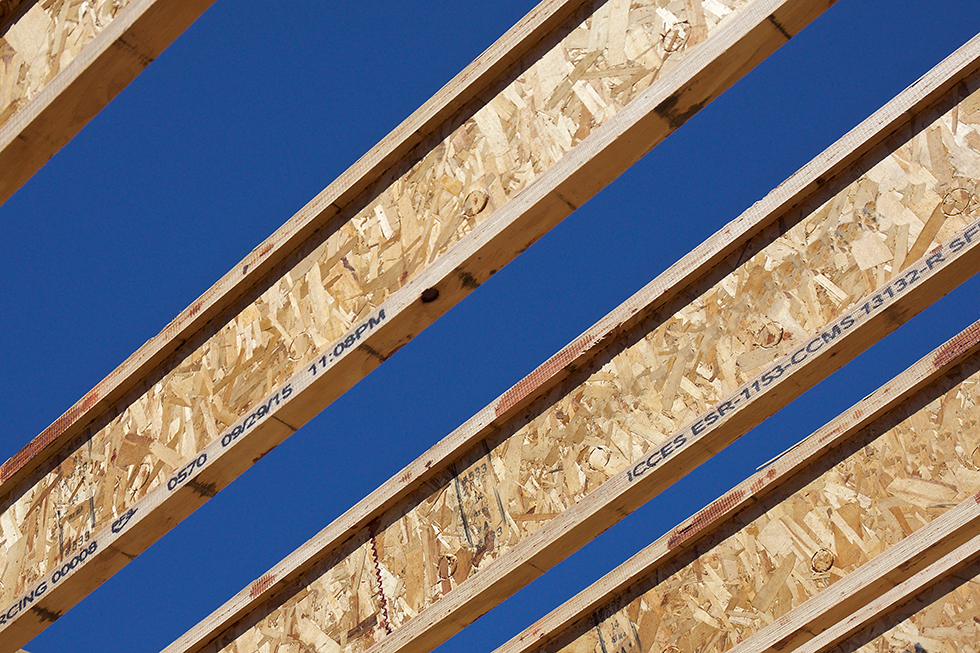 Tji 174 Joists For Eastern Canada Weyerhaeuser