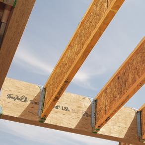 Wood Products :: Weyerhaeuser