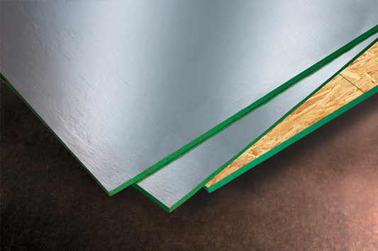 Rbs Radiant Barrier Sheathing Weyerhaeuser