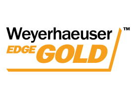 Weyerhaeuser Edge Gold Panels