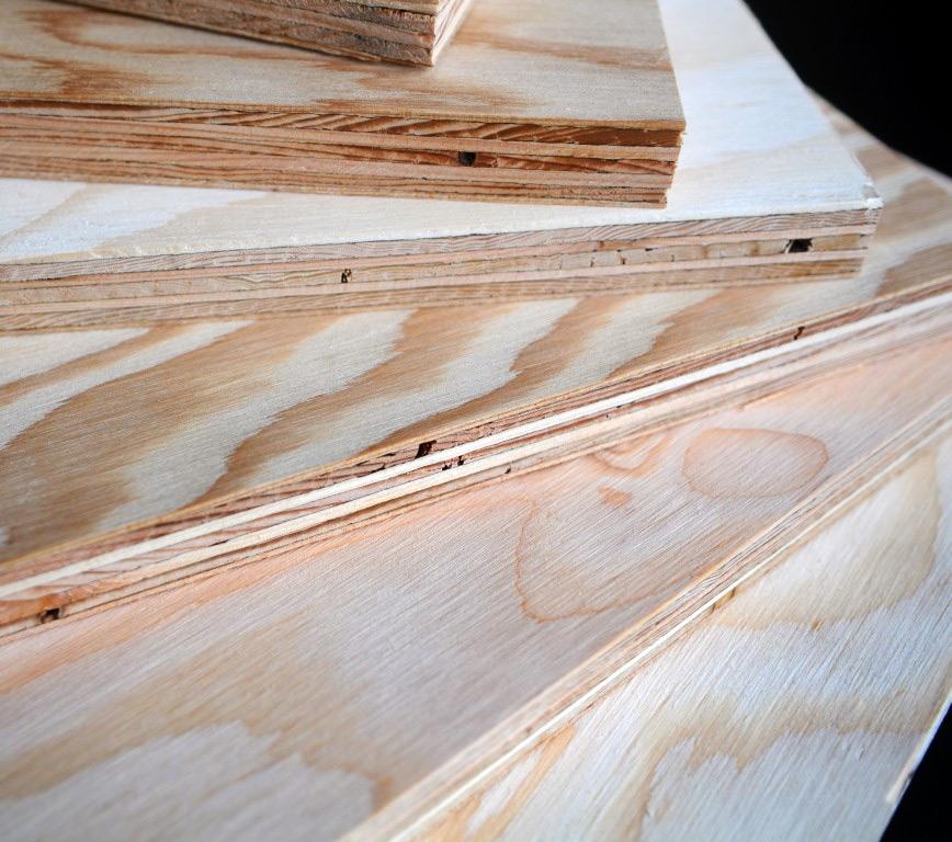 Plywood Product Resources :: Weyerhaeuser