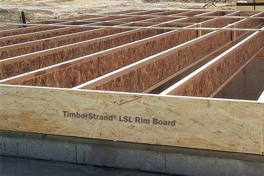 Oriented Strand Lumber Is For Studillwork Has The Lowest Length To Thickness
