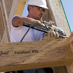 Parallam® PSL :: Weyerhaeuser