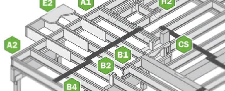 New Weyerhaeuser Video Series Details Floor Framing Techniques ...