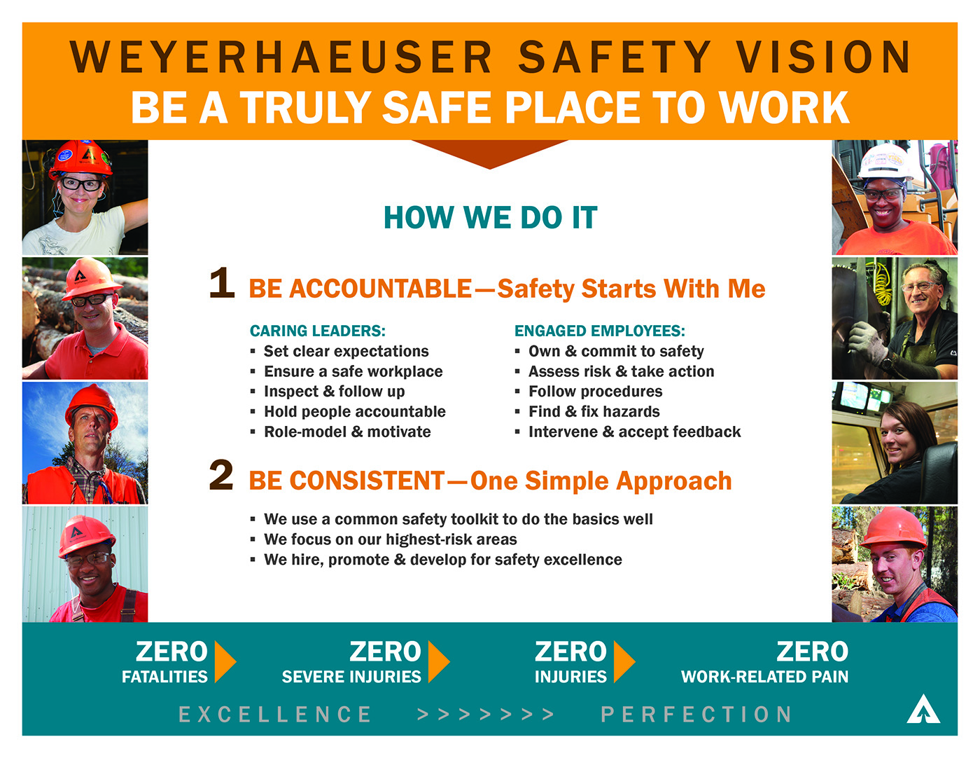 Safety :: Weyerhaeuser