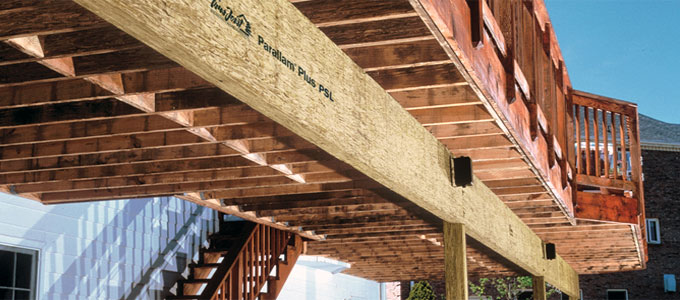 Design Solutions for Exterior Decks: Q&A :: Weyerhaeuser