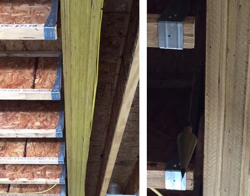 Wood Beam Design and Installation Considerations :: Weyerhaeuser