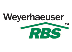 Weyerhaeuser Radiant Barrier Sheathing (RBS)