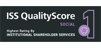 ISS Quality Score - Social