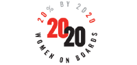 2020 Women on Board