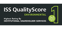 ISS QualityScore - Environmental